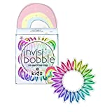 invisibobble KIDS Magic Rainbow, 3 Stück