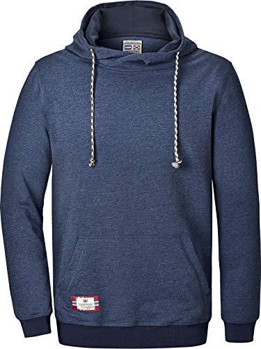 Plus Size Pullover - Jan Vanderstorm Herren langarm Sweatshirt Blankard