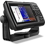 Garmin 010–01552–01 Striker 5DV, Worldwide Fishfinder