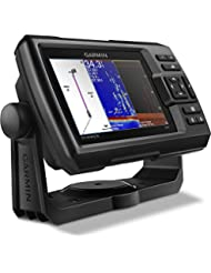Garmin 010-01552-01 Striker 5dv, Worldwide Fishfinder