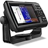 Garmin 010 - 01552 - 01 Striker 5DV, Worldwide Fishfinder immagine