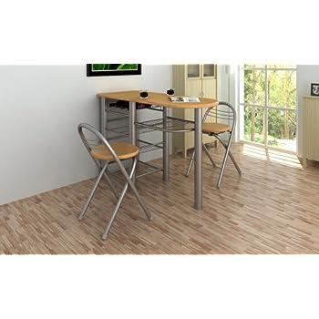bartisch sets günstig online kaufen | real.de. küchenbar mit 2 ...