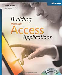 Building Microsoft® Access Applications (Bpg Other)
