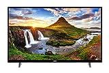 Telefunken XU50D101 127 cm (50 Zoll) Fernseher (4K Ultra HD, Triple-Tuner)