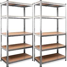 Kellerregal metall  Suchergebnis auf Amazon.de für: kellerregale metall