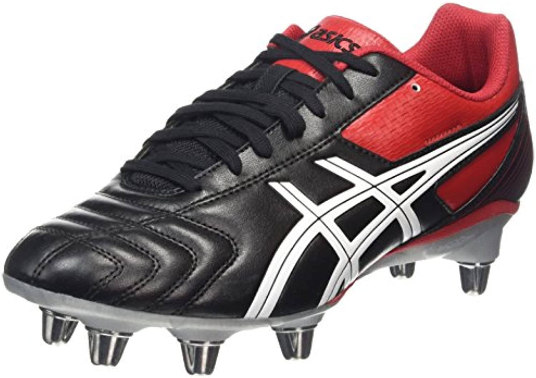 Asics - Lethal Tackle, Botas de Rugby Hombre