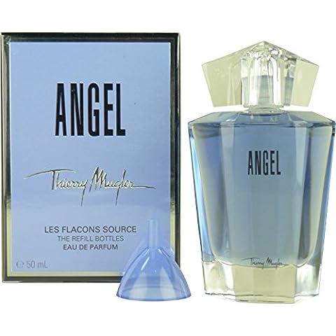THIERRY MUGLER ANGEL agua de perfume eco-refill 50 ml