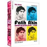 Fatih Akin - 4 films - Soul Kitchen + L'engrenage + Julie en juillet + Solino