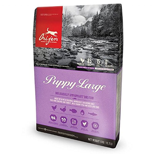 Orijen Puppy Large Breed Whole Prey - 11,4 kg