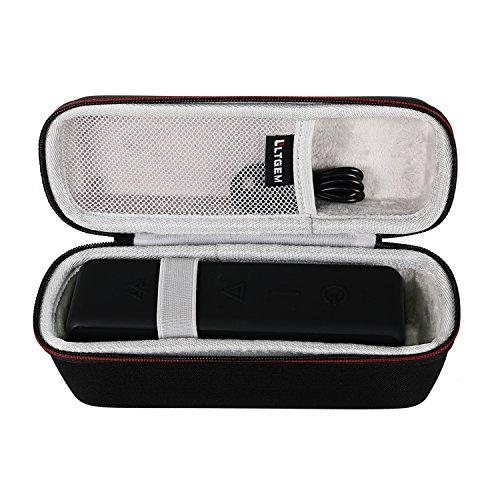 LTGEM EVA Hart Hülle Reise Tragen Tasche für Anker SoundCore 2 Bluetooth Lautsprecher