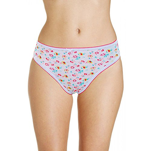 Other - Slip -  donna 3 Pack-Printed