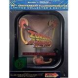 Zurück in die Zukunft Trilogie - 30th Anniversary Fluxkompensator Limited Collector's Edition