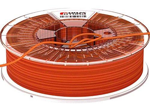 Formfutura 1.75mm Flexifil–Rouge–imprimante 3d Filament