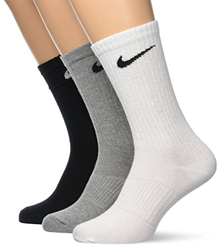Nike Lightweight Crew - Chaussettes - Mixte Adulte