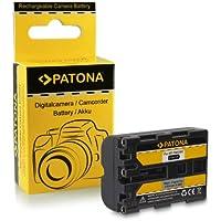 Batería NP-FM500H para Sony Alpha 57 SLT-A57 | 58 SLT-A58 | 65 SLT-A65 | 77 SLT-A77 | 99 SLT-A99 | DSLR-A200 | DSLR-A300 | DSLR-A350 | DSLR-A450 | DSLR-A500 | DSLR-A550 | DSLR-A560 | DSLR-A580 | DSLR-A700 | DSLR-A850 | DSLR-A900