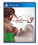 Syberia 3 [PlayStation 4] - [Edizione: Germania]