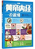 Graphical Huangdi Medical Classic for Dummies (Chinese Edition)