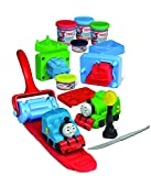 Best Thomas & Friends Friends Plays - Thomas & Friends Dough Engine Maker Review