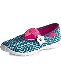Jinwood - Zapatillas de estar por casa de Piel para niño Morado morado 7wSIg1