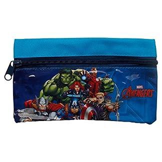 Star Caso DE LOS Vengadores Avengers Marvel Portador CM 20,5X11,5 BISAGRA 1 – 44472/2