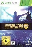 Guitar Hero - Live für XBOX 360 [Nur Spiel] gebraucht kaufen  Wird an jeden Ort in Deutschland