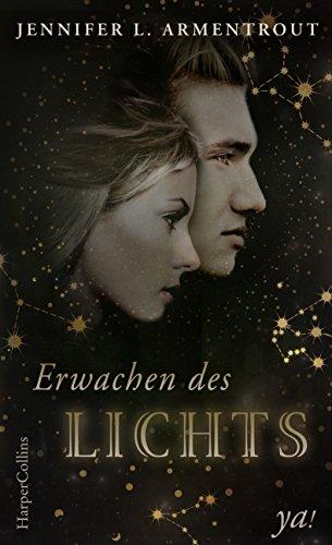 Erwachen des Lichts (Götterleuchten 1) von [Armentrout, Jennifer L.]