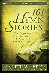 101 Hymn Stories PB