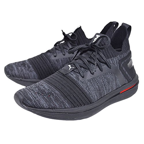 Puma Basket Ultra Légère Noir Limitless Evo Knit Puma Black