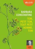 Tom, petit Tom, tout petit homme, Tom: Livre audio 1 CD MP3