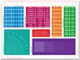 Zodiac Glass Worktop Saver Conversions, Multi-Colour