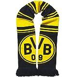 Borussia Dortmund BVB Schal Logo