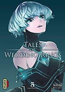 Tales of Wedding Rings Edition simple Tome 5