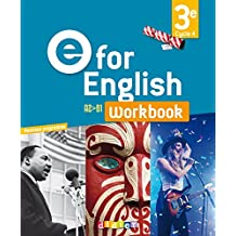 E for English 3e (éd. 2017) - Workbook - version papier