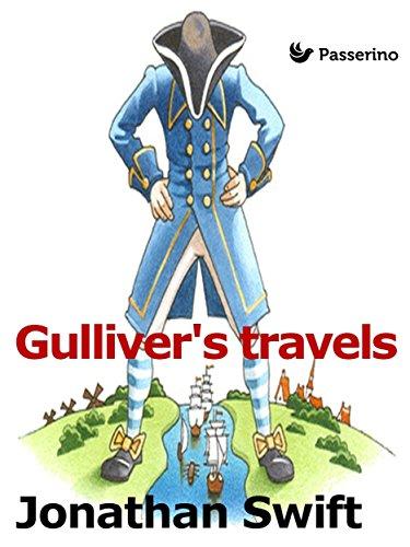 Gulliver's travels (English Edition)