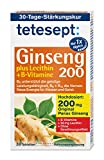 tetesept Ginseng 200 plus Lecithin