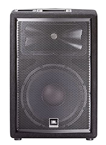 JBL JBL JRX212 - TWO WAY PASSIVE WEDGE/SPEAKER - 500 W - BOOMER 12'' Passive Lautsprecher Holz