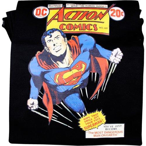 Superman l'âge du bronze - sac fourre-tou