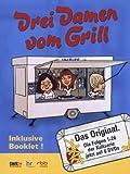 Drei Damen vomm Grill - Box 1 (Folgen 1-26 auf 6 DVDs)