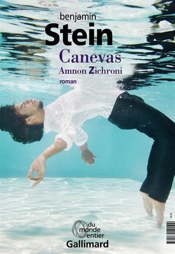 Canevas Jan Wechsler Amnon Zichroni [Pdf/ePub] eBook