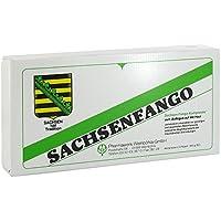 Sachsen Fango Kompresse 27 x 28 cm, 850 g preisvergleich bei billige-tabletten.eu