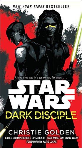 Star Wars. Dark Disciple por Christie Golden