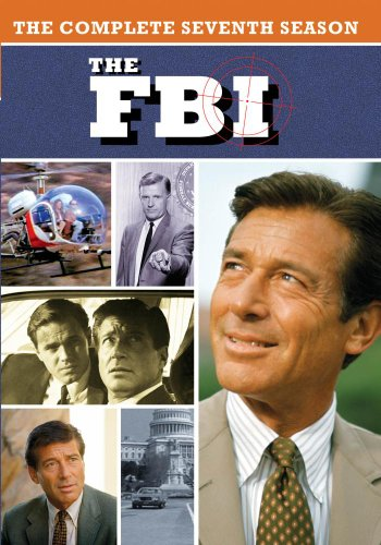 The FBI: Season 7 [RC 1]