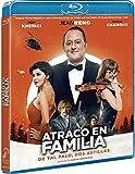 Mes trésors (ATRACO EN FAMILIA, Importé d'Espagne, langues sur...