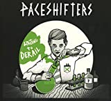 Songtexte von Paceshifters - Waiting to Derail
