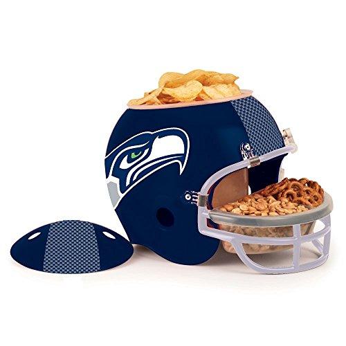 (Wincraft NFL Seattle Seahawks Snack Helmet)