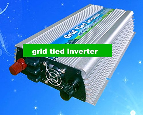 Preisvergleich Produktbild GOWE grid tied 300watt wind power on grid inverter