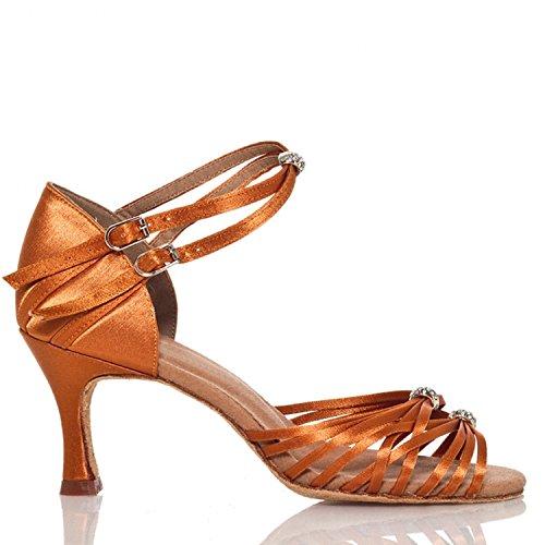 Miyoopark , Salle de bal femme Bronze-7.5cm heel