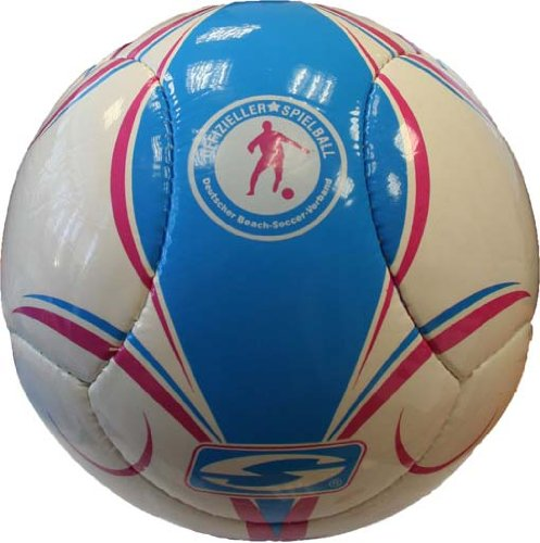 Beach-Soccer-Ball ''sallerCELLUAR''