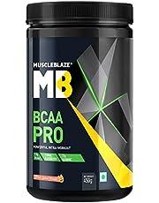 MuscleBlaze BCAA Pro (Fruit Splash)