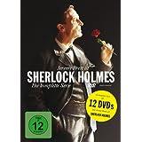 Sherlock Holmes - Die komplette Serie